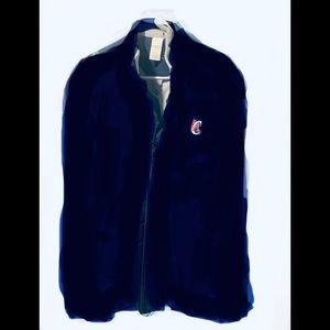 Los Angelas Clippers zip up jacket
